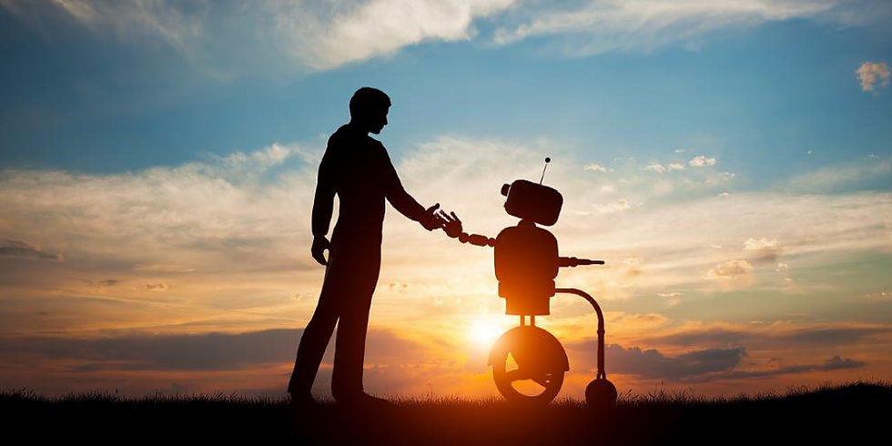 Automation & AI in HR