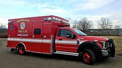 Mohegan M200 Ambulance 2.jpg