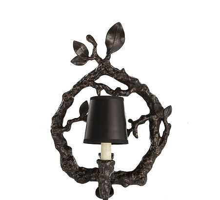 Michel Aram Sleepy Hollow Wall Lamp