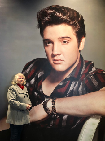 Margaret with Elvis.jpg