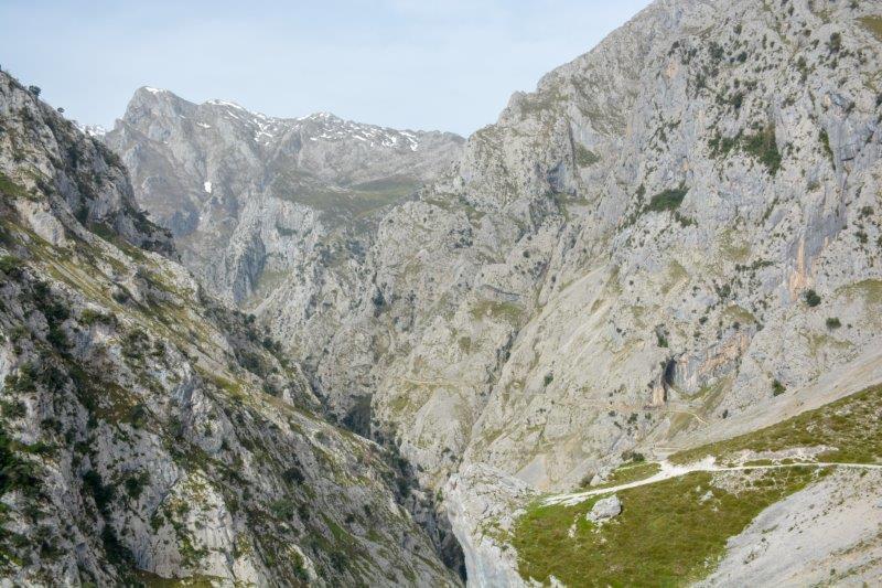 Picos de Europa Potujoči brlog