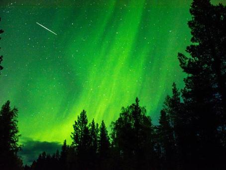 Finska | Laponska