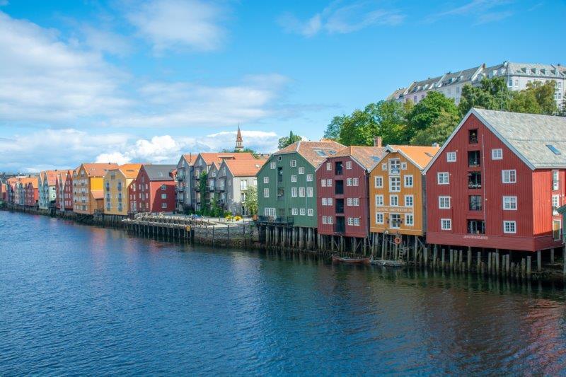 Trondheim Potujoči brlog