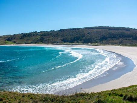Najlepša plaža v Španiji!