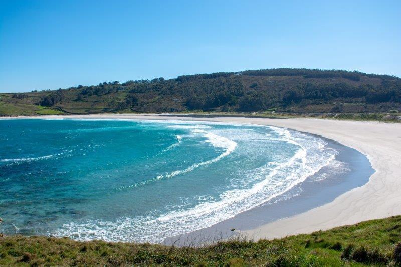 Praia de Soesto Potujoči brlog