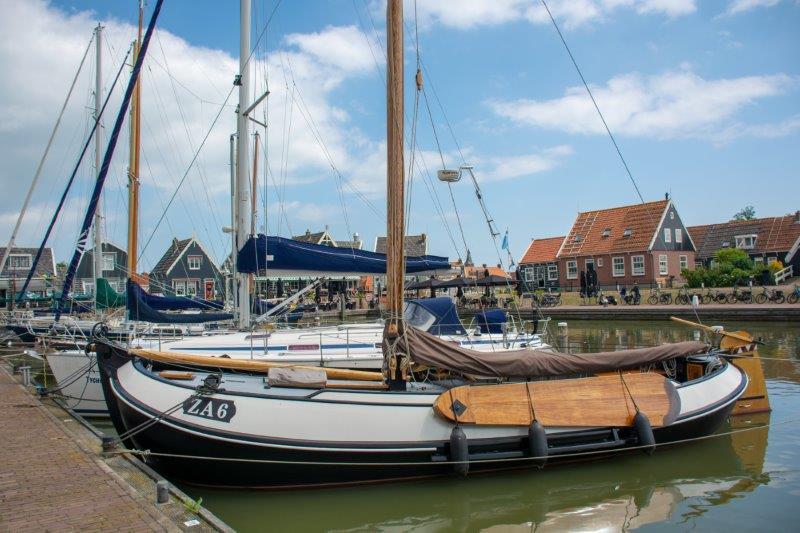 Marken Potujoči brlog Nizozemska