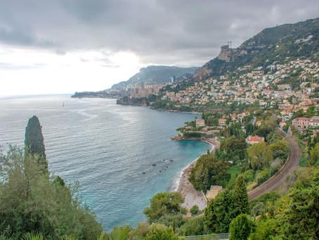 Prigode na Azurni obali