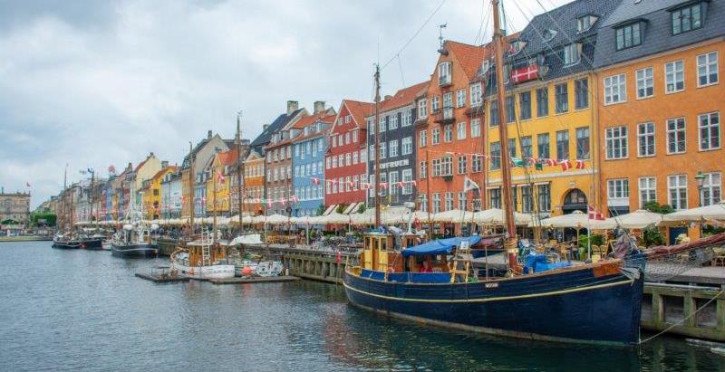 Pisan Kopenhagen