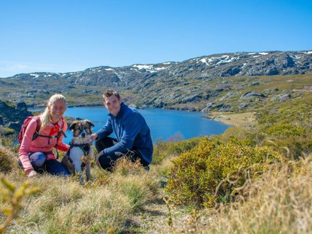 Naravni park jezera Sanabria