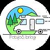 Potujoci brlog logo