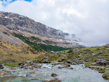 Dolina Ordesa