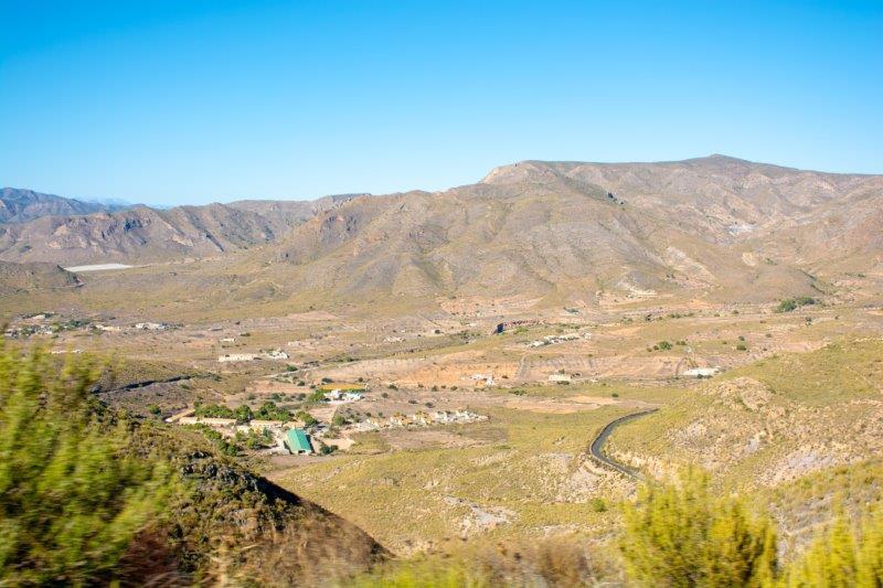 Murcia potujoči brlog