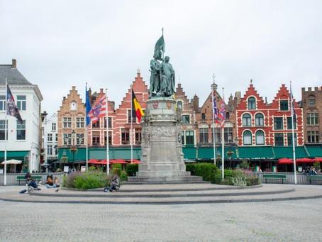 Najlepše mesto v Belgiji