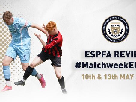 ESPFA MATCHWEEK REVIEW - #MatchweekEleven