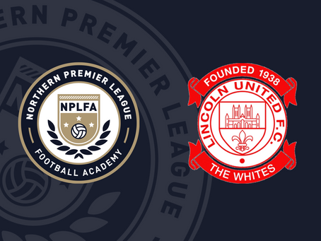 LINCOLN UNITED JOIN THE NPLFA