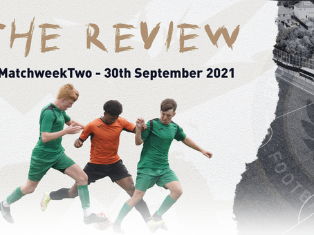 THE REVIEW - #MatchweekTwo