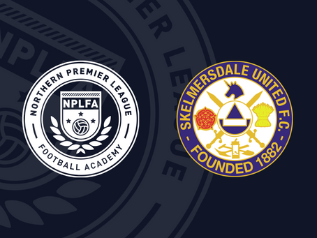 SKELMERSDALE UNITED JOIN THE NPL FOOTBALL ACADEMY