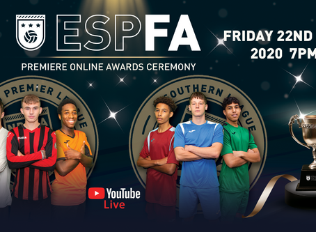 ESPFA END OF SEASON AWARDS