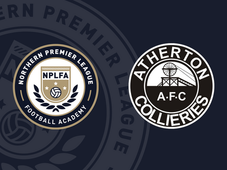 ATHERTON COLLIERIES JOIN THE NPLFA
