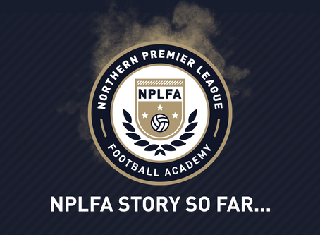 THE NPLFA STORY SO FAR...