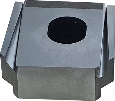 Precision Wirecut Die Insert - milling, grinding, wiecut, polishing. Precision engineering parts