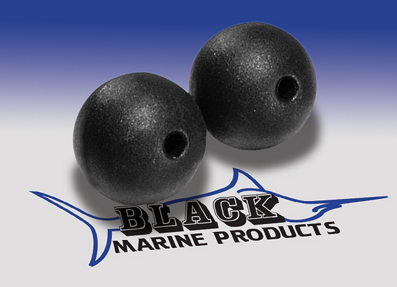 Black's Outrigger Ball Stops