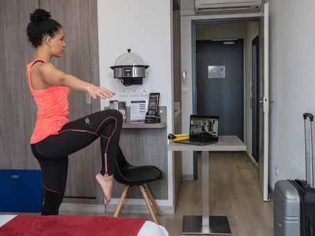 """Les secrets du programme """"perte de poids"""" d'équilibre-fitness"""