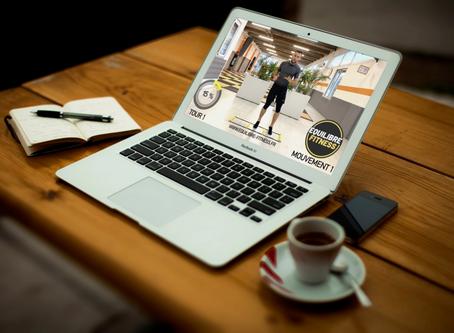 Pourquoi notre site de fitness en ligne offre du matériel à ses adhérents?