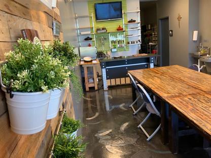 1PL8 Studio Kitchen