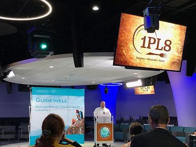 Guidewell Insurance Presentation