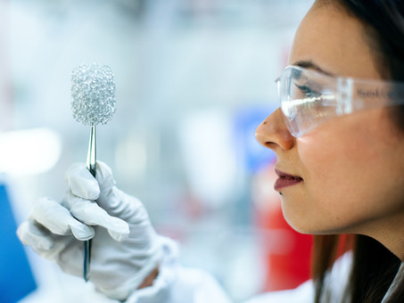10 Materials Science and Engineering Jobs and Salaries