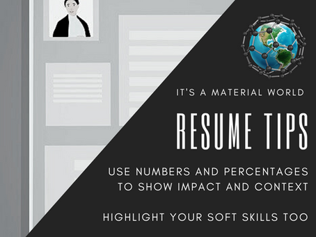 Resume Tips for Engineering Students