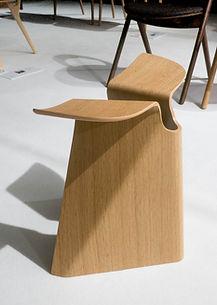 V-stool