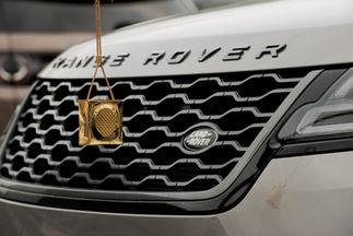 Land Rover essence diffuser/ Nicketto Studio