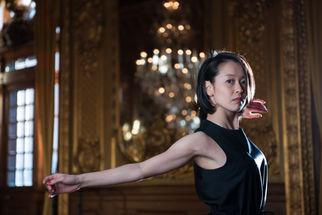 Mariko Kida /Royal Swedish Ballet - Principal Dancer