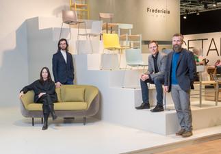 Fredericia / Stockholm Design Fair