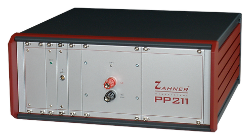 PP211 Booster