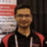 Sujan Shrestha, Applicatons Engineer at Admral Instruments