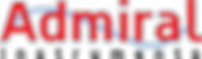Admiral Instruments Logo