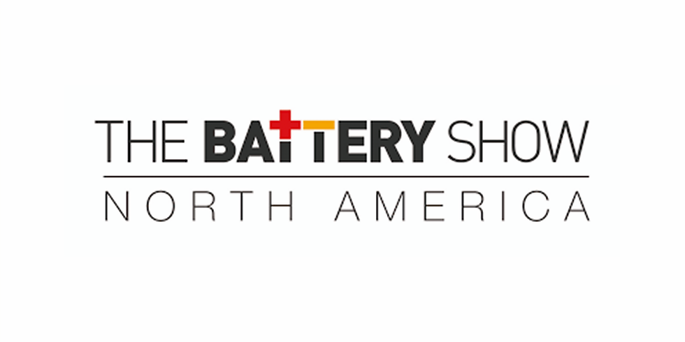 The Battery Show Virtual Week 2020