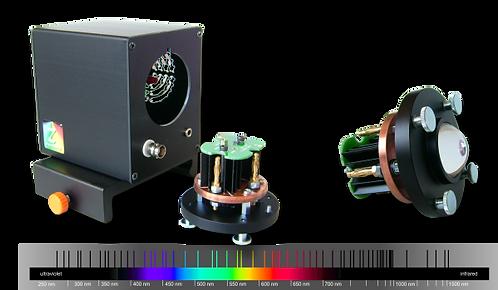 Monochromatic LED Light Sources