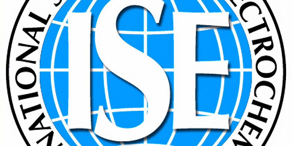 68th Annual ISE Meeting & Exhibition