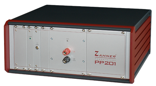 PP201 Booster