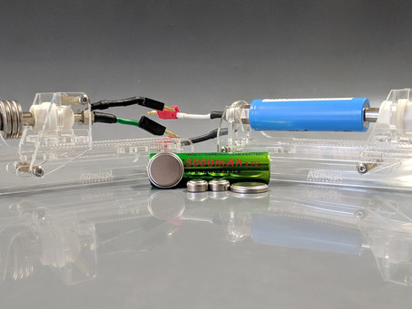 New Accessory - Multipurpose Battery Test Fixtures for $95