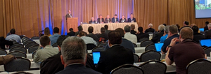 NAATBatt panel about battery manufacturing in USA