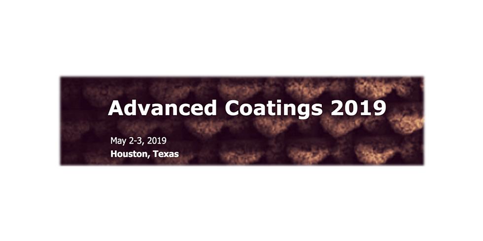Advanced Coatings 2019