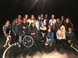 Queenfest Talent & Team 2018