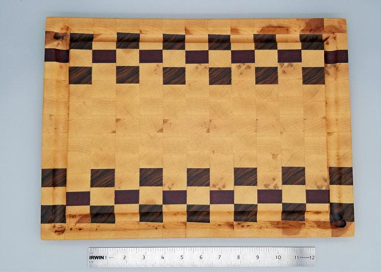 Endgrain Cutting Board