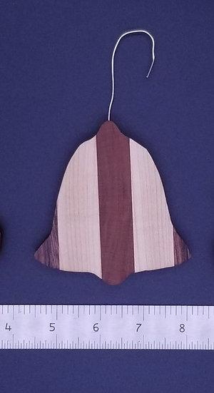 Wood Bell