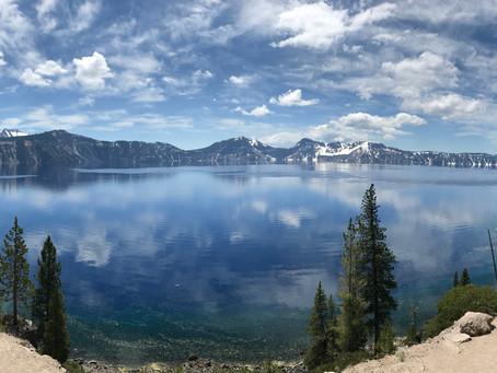 Trip Report: Oregon